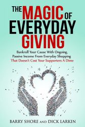 Book: The Magic of everyday giving